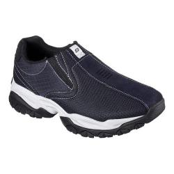 Men's Skechers Sparta 2.0 Shmarko Slip-On Navy