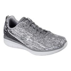 Men's Skechers Synergy 2.0 Training Sneaker Gray