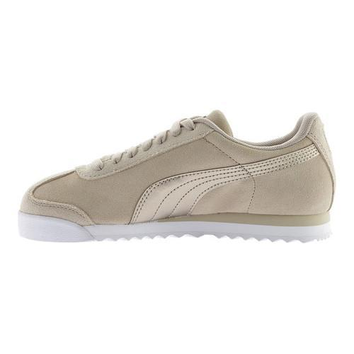 f6998e247b03 ... Thumbnail Women  x27 s PUMA Roma Classic Met Safari Sneaker  Safari Safari