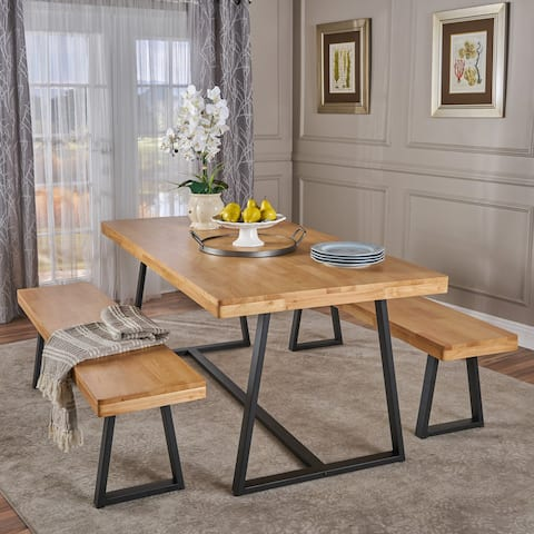 Surprising Buy Kitchen Dining Room Sets Online At Overstock Our Interior Design Ideas Inesswwsoteloinfo