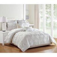 Kensie Akita 8 Piece Comforter Set
