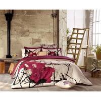 Kensie Blossom 300 Thread Count Comforter Set