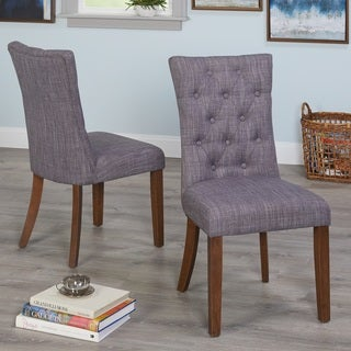 Simple Living Monty Parsons Chairs (Set of 2)