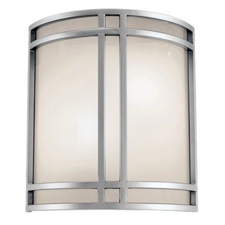HomeSelects Heritage Exterior Wall Mount Light