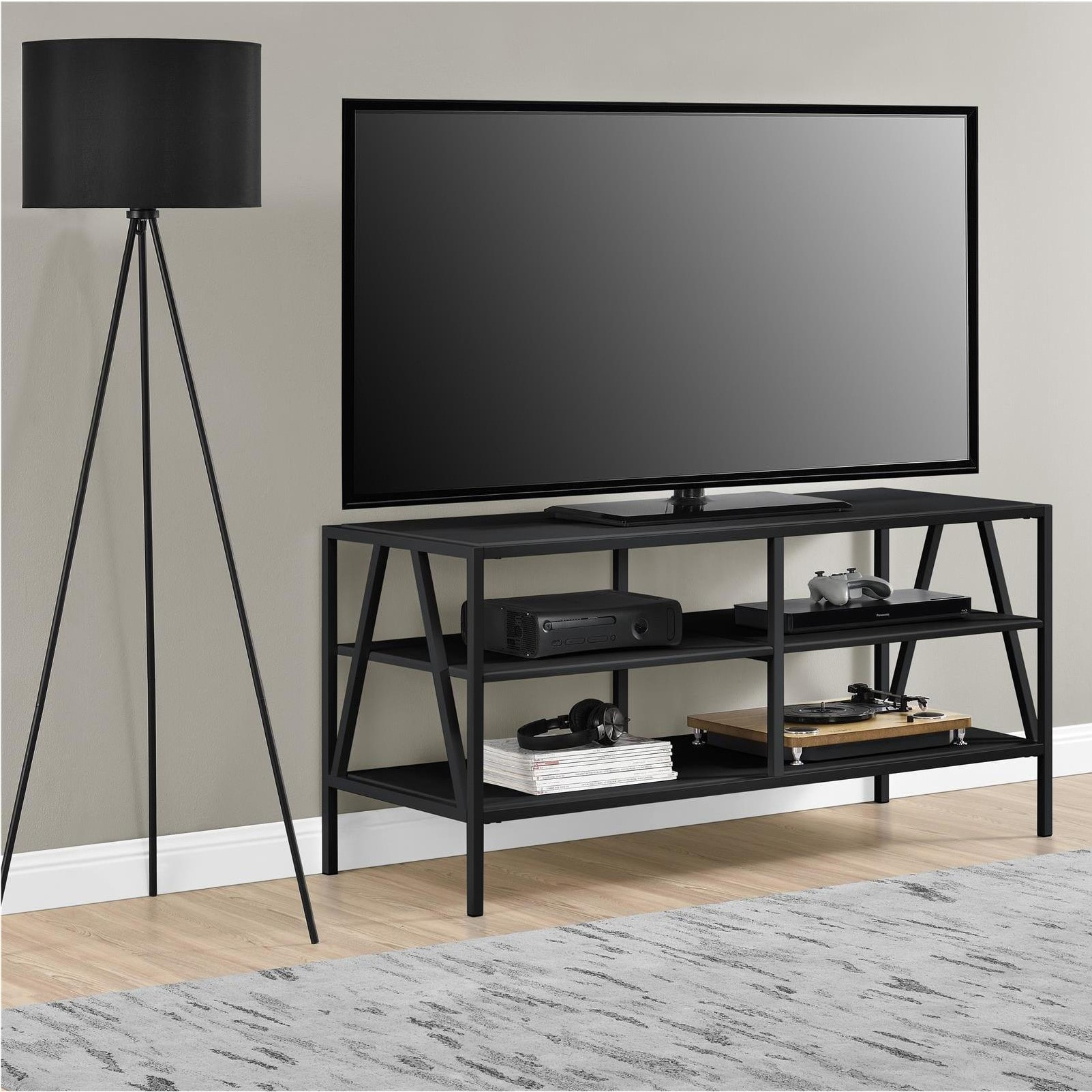 big sale 9fa61 b1c19 Novogratz Avondale 50 inch TV Stand - 50 inches