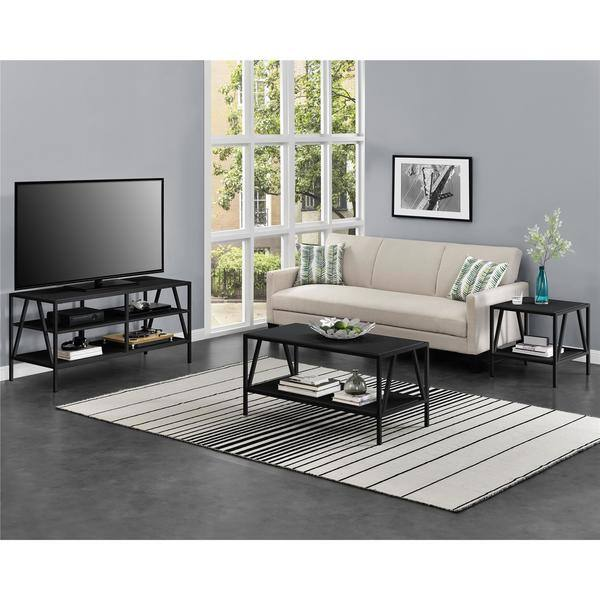 Astounding Shop Novogratz Avondale 50 Inch Tv Stand 50 Inches Free Gmtry Best Dining Table And Chair Ideas Images Gmtryco