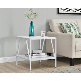Novogratz Avondale End Table