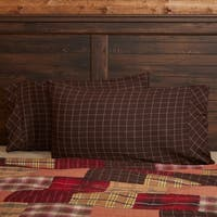 Wyatt Cotton Pillowcase (Set of 2)