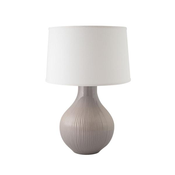 RiverCeramic® Classic Fluted Lamp