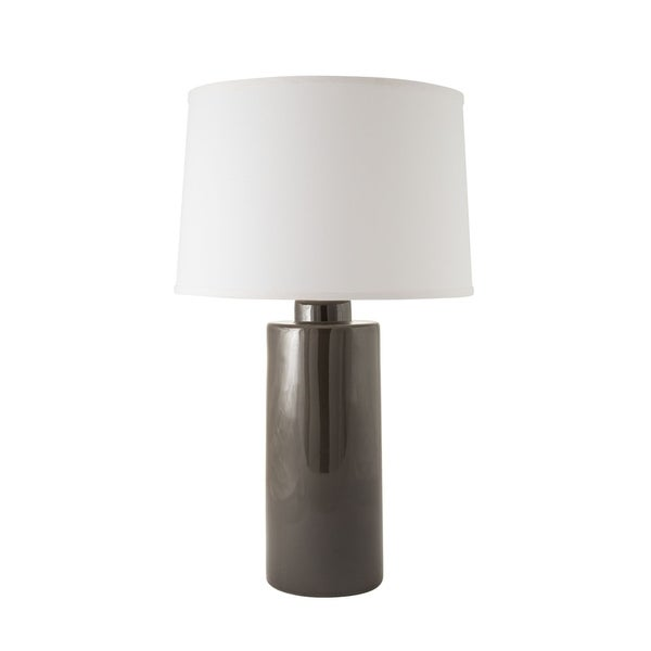 RiverCeramic® Cylinder Lamp