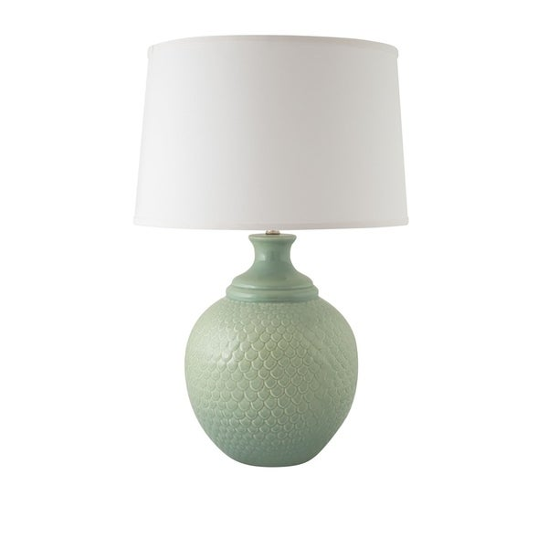 RiverCeramic® Shell Dance Lamp