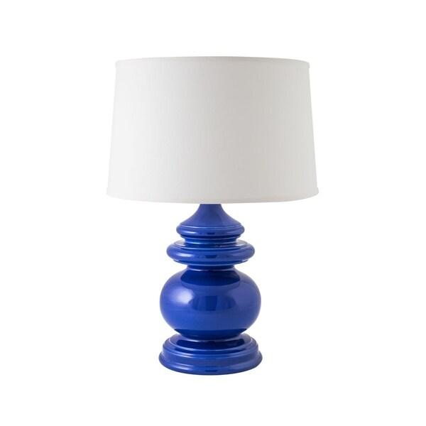 RiverCeramic® Cottage Lamp