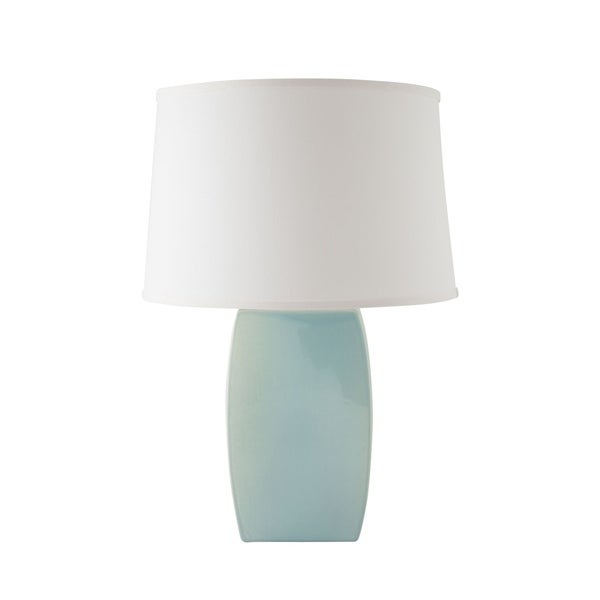 RiverCeramic® Soft Rectangle Lamp