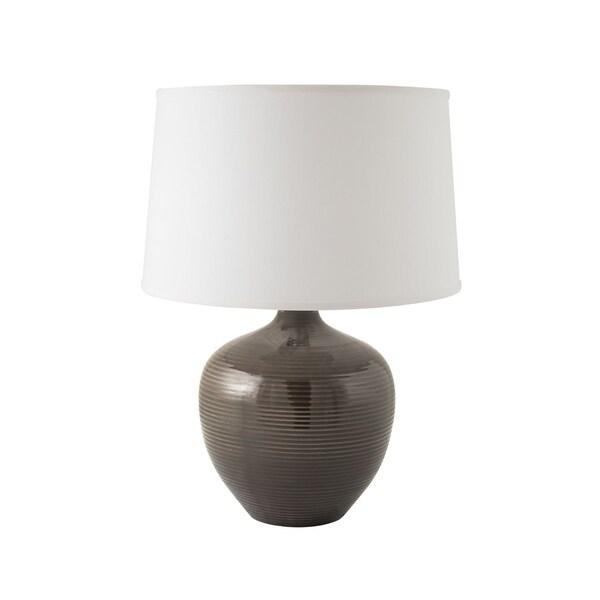 RiverCeramic® Bean Pot Lamp