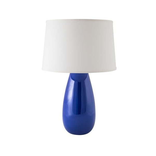 RiverCeramic® Tear Drop Mini Lamp