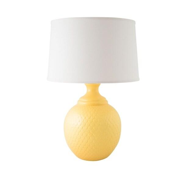 RiverCeramic® Shell Dance Lamp