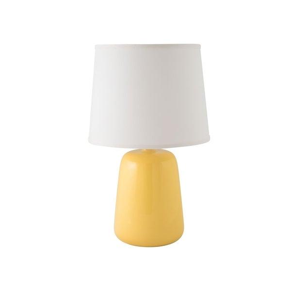 RiverCeramic® Gum Drop Lamp