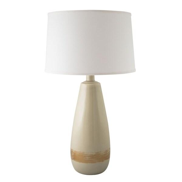 RiverCeramic® Tear Drop Lamp