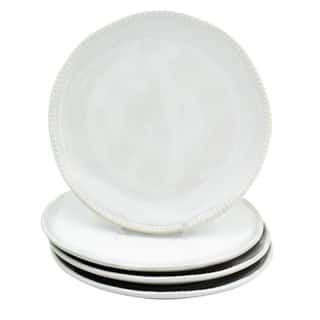 Euro Ceramica Algarve Salad Plates (Set of 4)