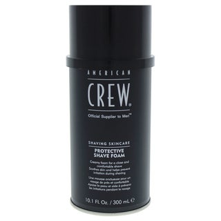 American Crew 10.1-ounce Protective Shave Foam