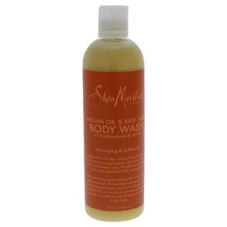 Shea Moisture 13-ounce Argan Oil & Raw Shea Body Wash