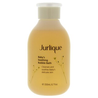 Jurlique 6.7-ounce Baby's Soothing Bubble Bath Delicate Skin