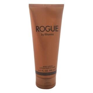 Rihanna Rogue 6.7-ounce Body Lotion