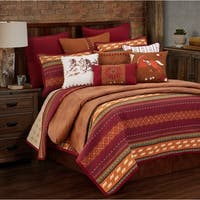 3-PC Reversible Solace Quilt Set, King