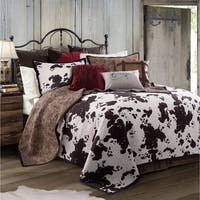 3-PC Elsa Quilt Set, King