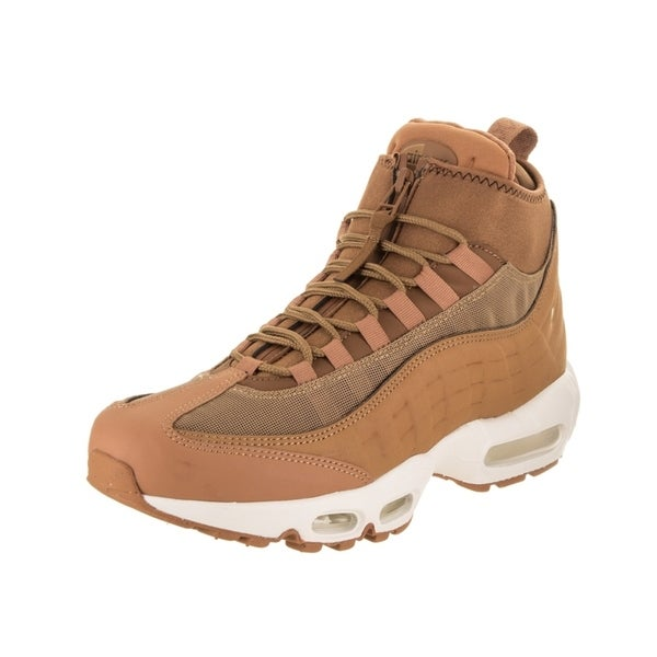 free shipping 9f9b0 52ae6 Nike Menx27s Air Max 95 Sneakerboot Boot