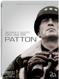 Patton (Special Edition) (DVD)