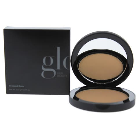 Glo Skin Beauty Pressed Base Foundation Honey Medium