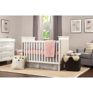 DaVinci Lila 3-in-1 Convertible Crib