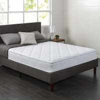 Priage 8 Inch Hybrid Spring and Gel Memory Foam Mattress Twin