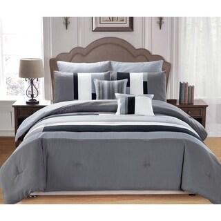 Duck River Desiree 7 Piece Comforter Set