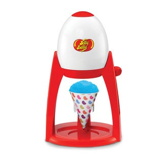 Jelly Belly Electric Ice Shaver, Red