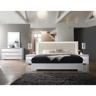 White Bedroom Sets For Less Overstockcom