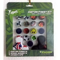 Savage Fidgets - Custom Fidget Kit Set
