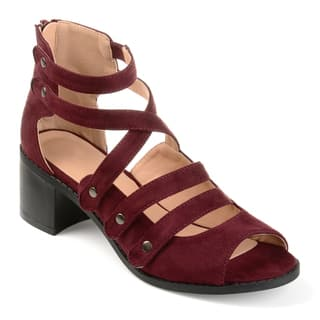 d87bc458d Buy Red Women s Sandals Online at Overstock