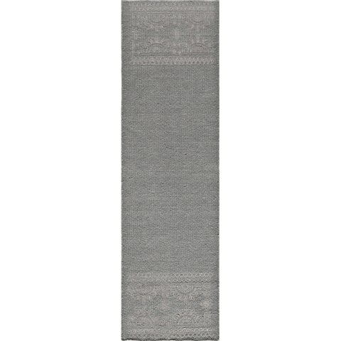 "Momeni Lace Embroided Gia Runner (2'3"" X 8')"