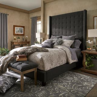 Black Beds For Less Overstock Com