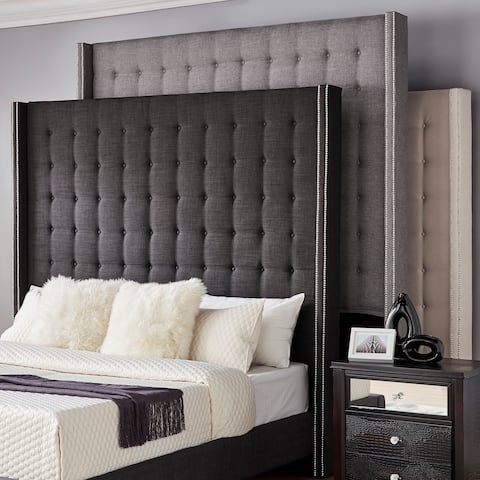 Swell Buy Wood Vintage Headboards Online At Overstock Our Best Beutiful Home Inspiration Ommitmahrainfo