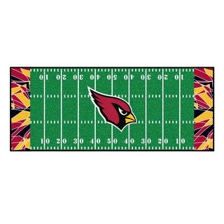 "NFL - Arizona Cardinals Runner 30""x72"""