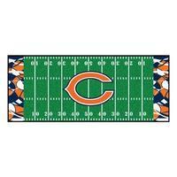 """NFL - Chicago Bears Runner 30""""x72"""""""