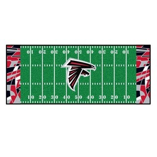 "NFL - Atlanta Falcons Runner 30""x72"""