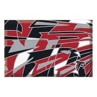 """NFL - Arizona Cardinals Scraper Mat 19""""x30"""""""