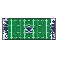 "NFL - Dallas Cowboys Runner 30""x72"""