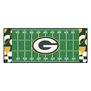 "NFL - Green Bay Packers Runner 30""x72"""