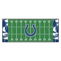 "NFL - Indianapolis Colts Runner 30""x72"""