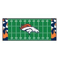 "NFL - Denver Broncos Runner 30""x72"""